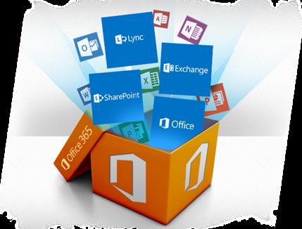 Office 365 Colaboración y Movilidad