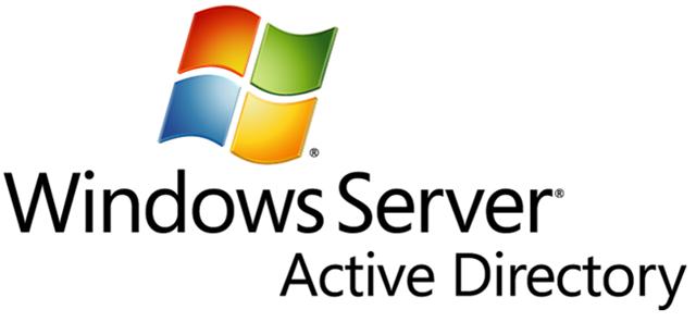 Active Directory: Estructuras de Active Directory