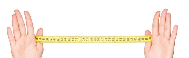 Resultado de imagen de a medida