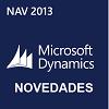 Novedades NAV 2013