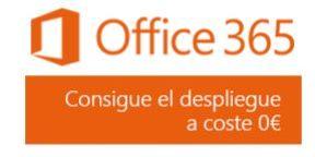 Office 365 Despliégalo Grátis