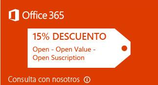 Office 365 esta de oferta