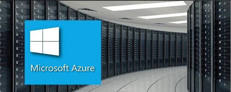 Azure tu infraestructura completa