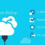 Copias de seguridad en la nube con Microsoft Azure BackUp.