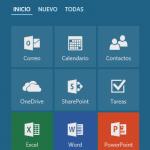 Portal de Office 365: la imagen de los servicios en la nube de Microsoft
