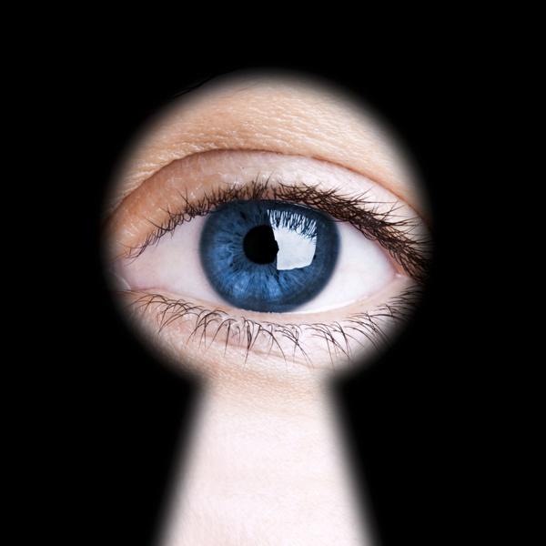 Actuar ante una suplantación de identidad