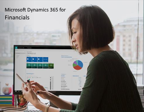 Dynamics NAV 2017 versus Dynamics 365 for Financials