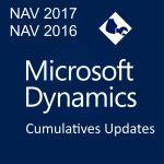 Resumen de los últimos Cumulative Update para Microsoft Dynamics NAV – Enero 2017