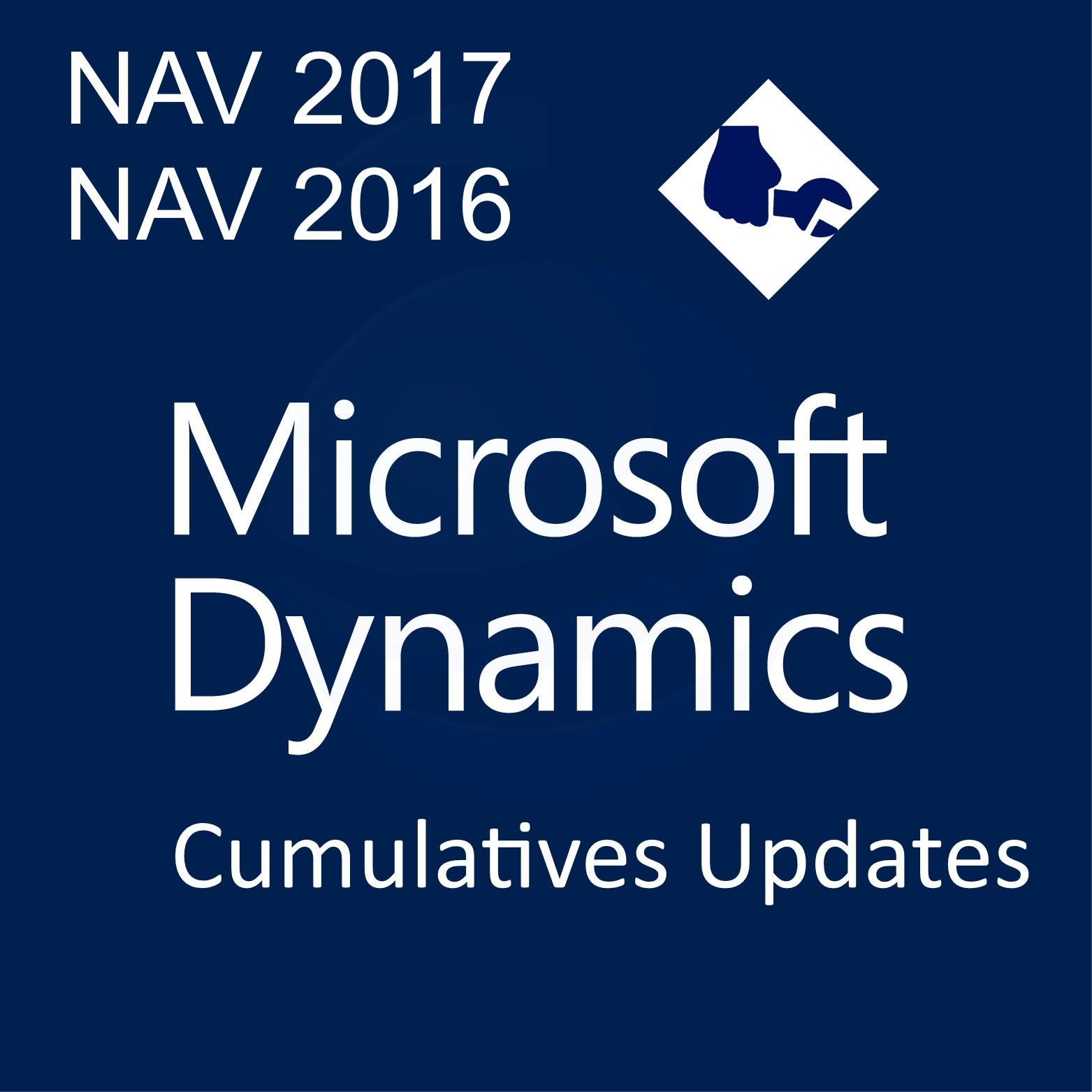 Cumulative Update  NAV julio 2017