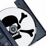 Nuevo golpe a la piratería informática