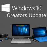 Creators Update para Windows 10 ya está entre nosotros