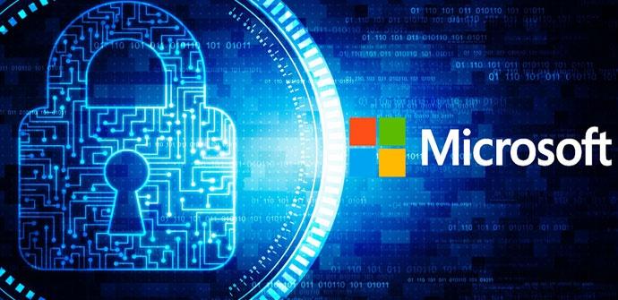 Microsoft presenta sus retos y estrategias en materia de seguridad