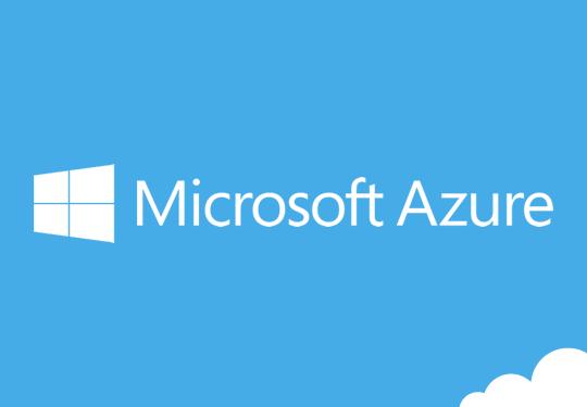 Cree su nube a su medida con Microsoft Azure