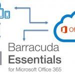 Productividad y Seguridad para Office 365 con BARRACUDA