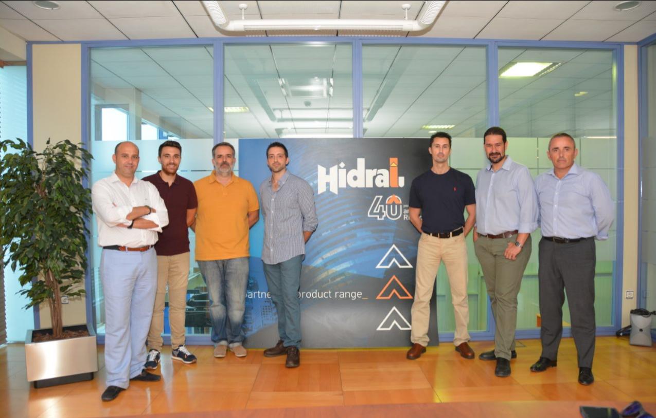 Hidral, apuesta por ABD para la migración hacia Office 365