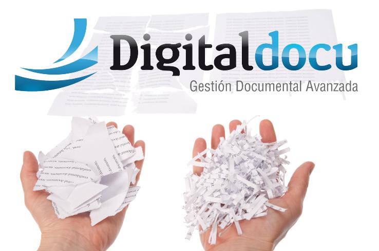 DigitalDocu, La Gestión Documental Eficaz e Inteligente