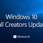 Actualizar a Windows 10 Fall Creators Update sin esperar