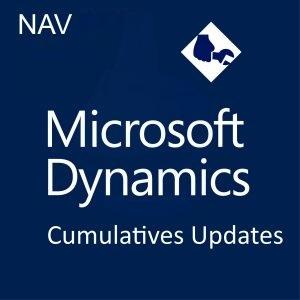 Actualizaciones de Febrero 2018 para Dynamics NAV