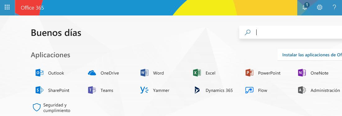 Colaboración en tiempo real con Office 365