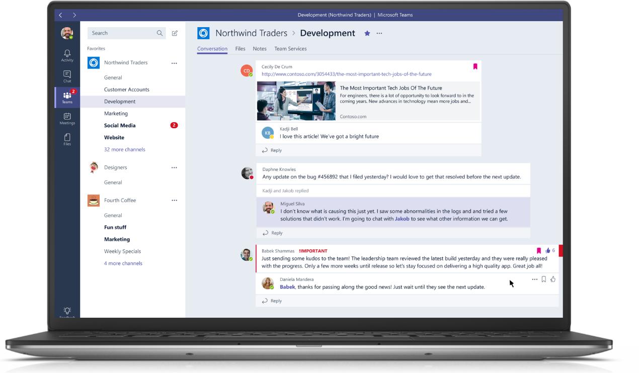 Incluido acceso a Invitados en Microsoft Teams