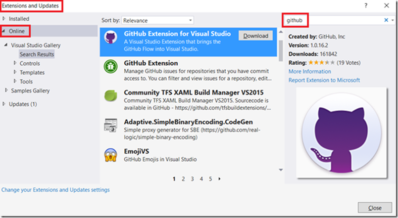 Microsoft estaría interesado en adquirir Github