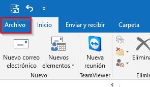 Píldora para usuarios de Office 365: Respuestas Automáticas en Outlook