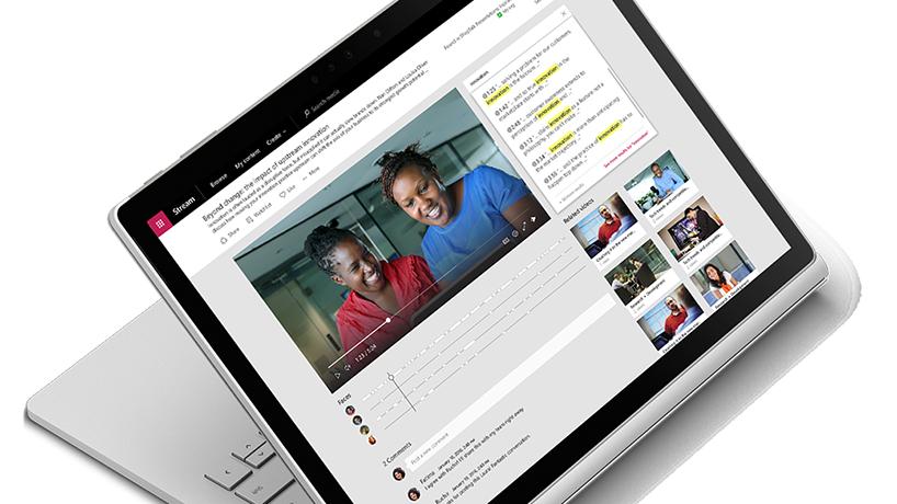 Novedades para Microsoft 365
