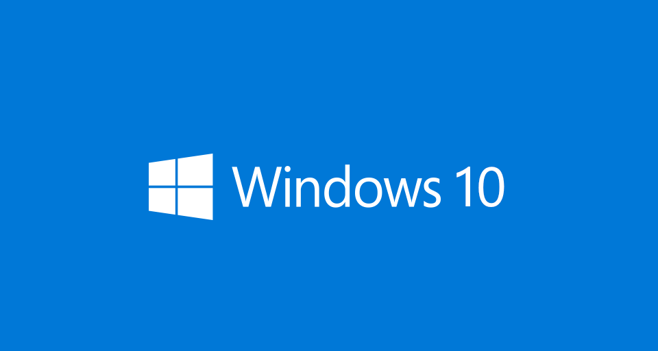 Disponible la actualización de Windows 10 de Octubre