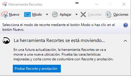 Disponible la actualización de Windows 10 de Octubre