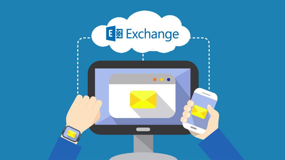 Mejorar el correo electrónico a categoría empresarial con Exchange Online