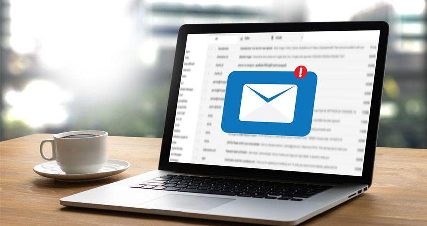 Exchange Online. Mejorar el correo electrónico a categoría empresarial