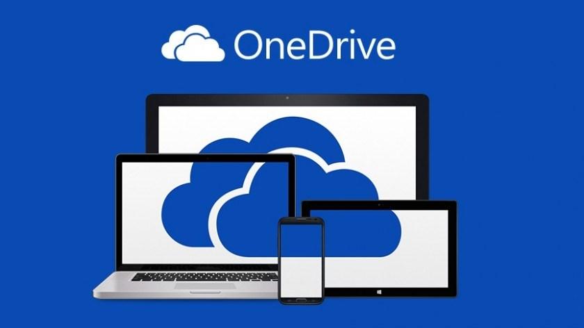 Actualizaciones de OneDrive para IOS y acceso web