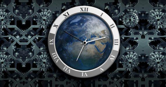 El Ladrón de mi Tiempo. Parte II