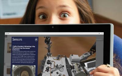 Aprende sin límites con Microsoft Educación