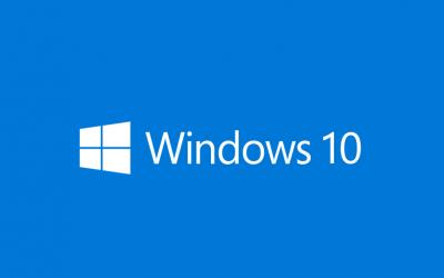 Recomendaciones antes de instalar la Windows 10 May 2019 Update