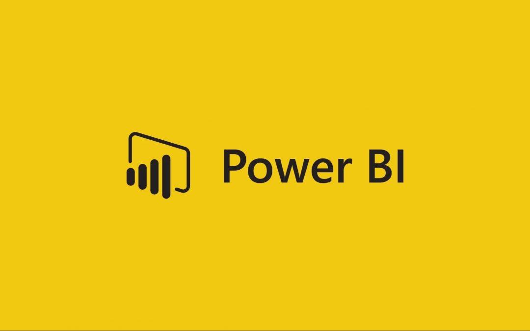 Power BI. Inteligencia empresarial sin precedentes