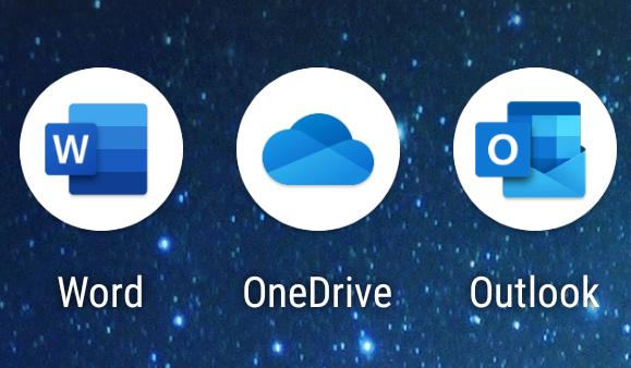 Nuevo rediseño de OneDrive para iOS y Android