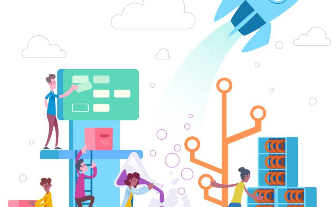 (SaaS) Software como Servicio, en el mundo empresarial