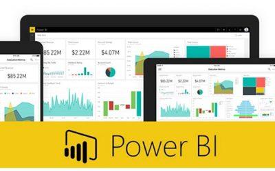WEBINAR: Empieza a trabajar rápidamente con Power BI – 24 de junio a las 11:00h