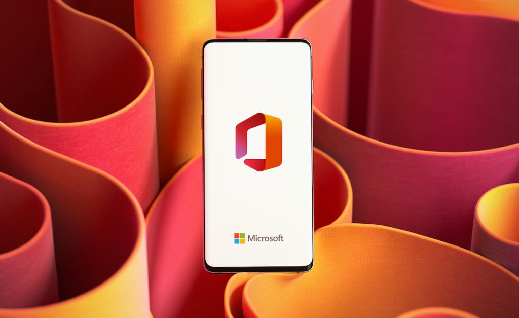Todo Microsoft Office en una APP para IOS y Android