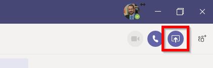 Píldora para Usuarios de Microsoft 365: compartir pantalla con Teams