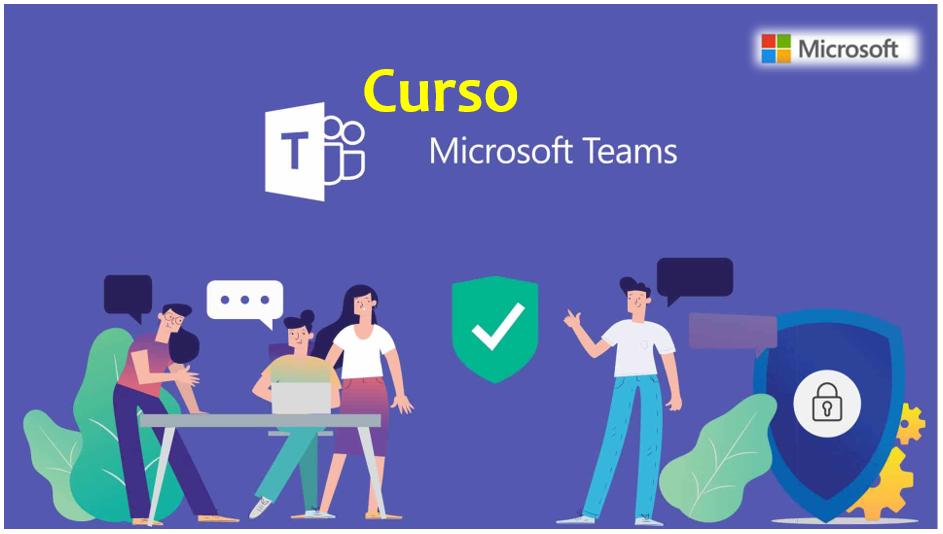 Aprende a usar Microsoft Teams – Oferta especial ¡No te la pierdas!