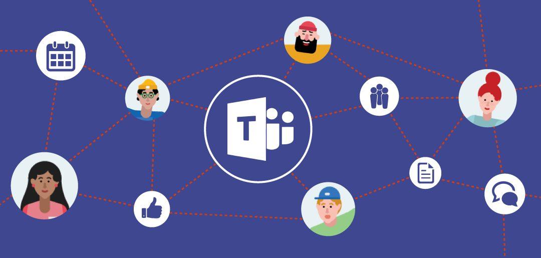 Píldora para Usuarios de Microsoft 365: actualizaciones de Teams