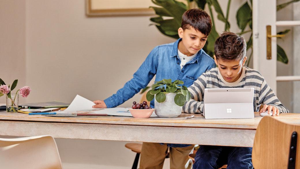 Microsoft Educación – Recursos gratuitos