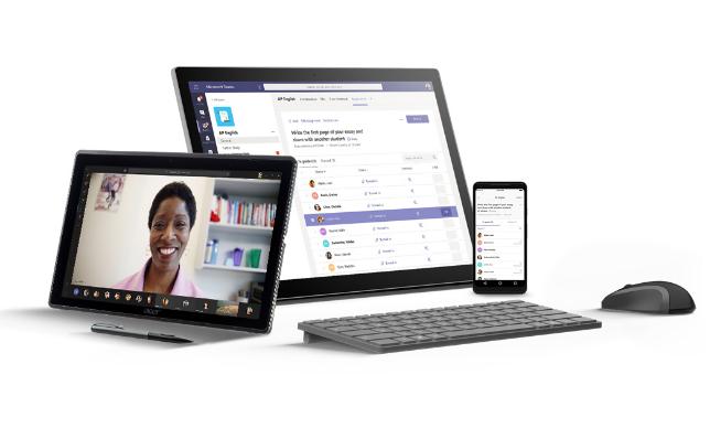 Píldora de Administradores de Microsoft 365: ubicación de almacenamiento de Office 365