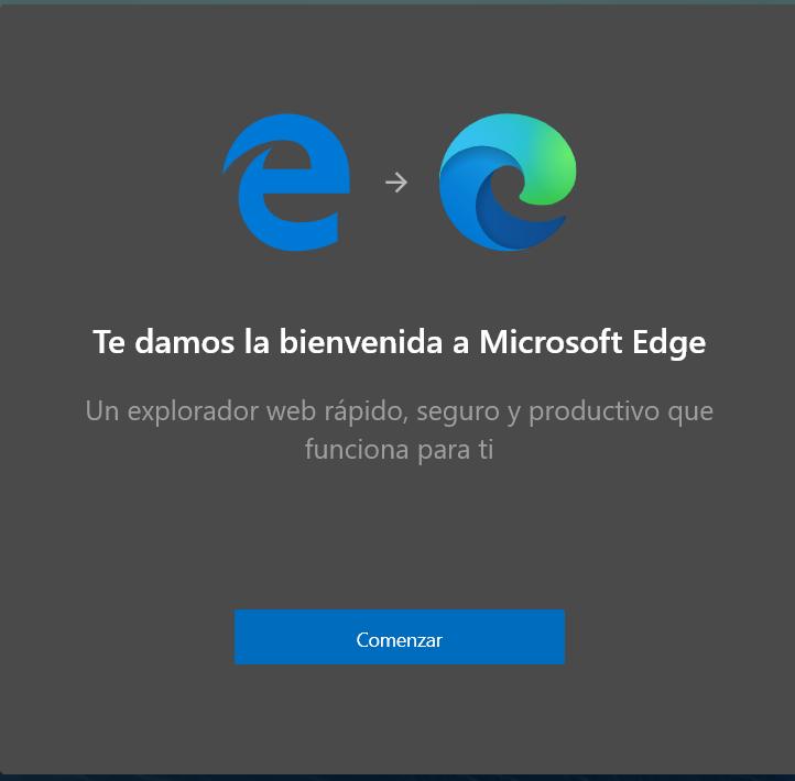 Navegar Seguros por Internet con Windows 10