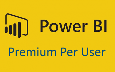 Power BI Premium Por Usuario ya disponible para compra