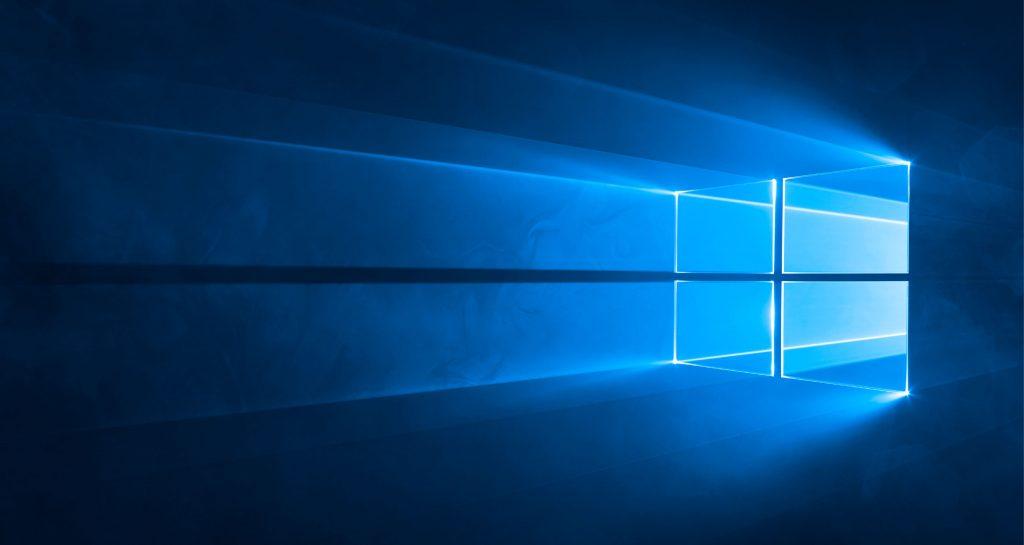 Actualización 21H1 para Windows 10