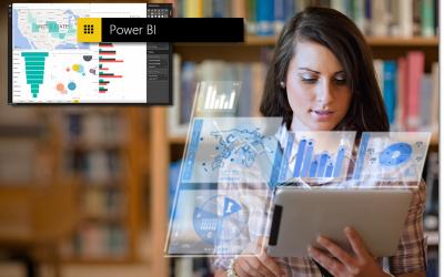 El análisis de los datos, clave para el éxito con Power BI